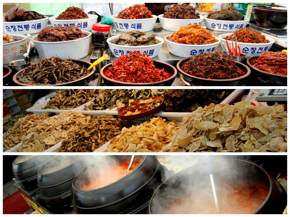 Korean Food 4