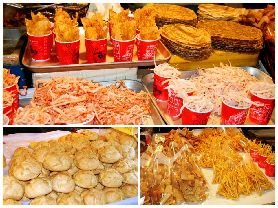 Korean Street Food 2